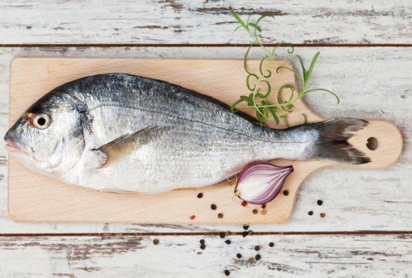 Collagen từ cá là tốt nhất