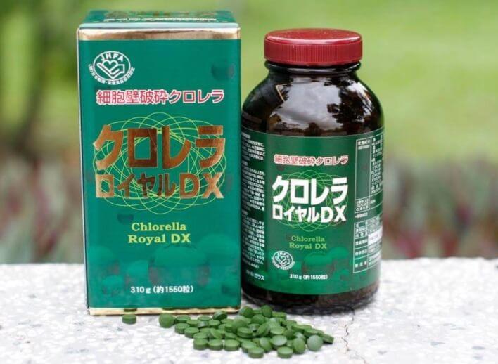 Nhược điểm của tảo Chlorella