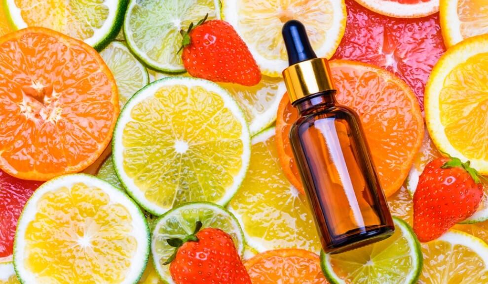 Các serum có tinh chất vitamin C trị thâm, làm sáng da vô cùng hiệu quả