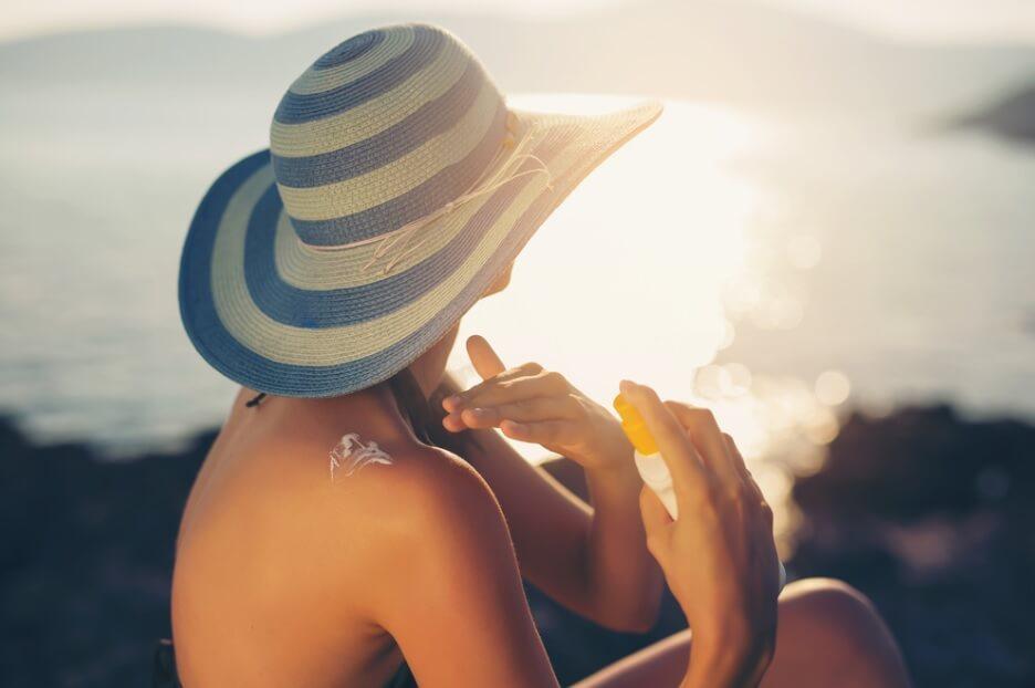 Kem chống nắng loại nào tốt cho da khô