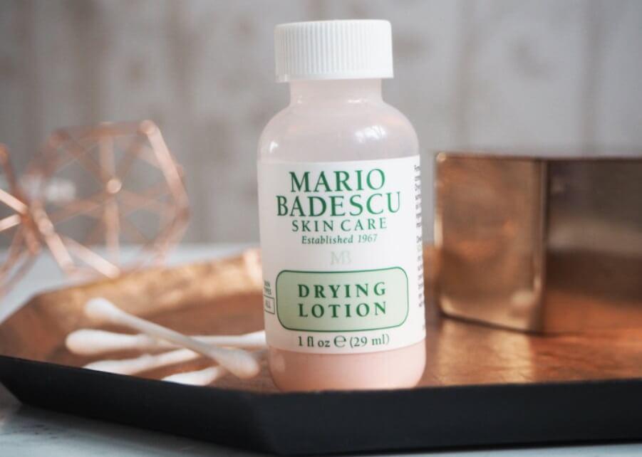 Mario Badescu Lotion - Dung dich trị mụn hiệu quả