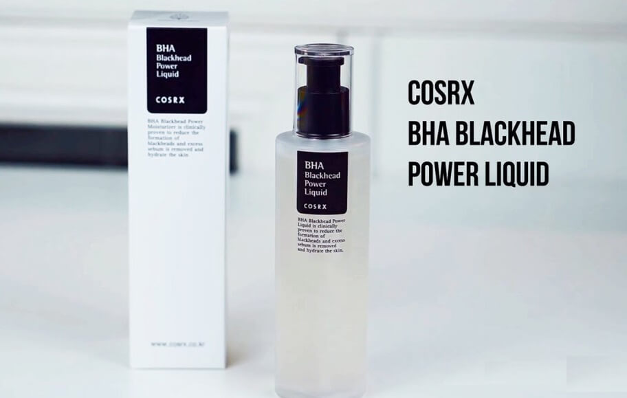 Serum Cosrx BHA Blackhead Power Liquid là lựa chọn thay thế cho BHA 2% của paula's choice