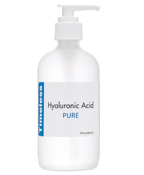 Serum timeless hyaluronic acid