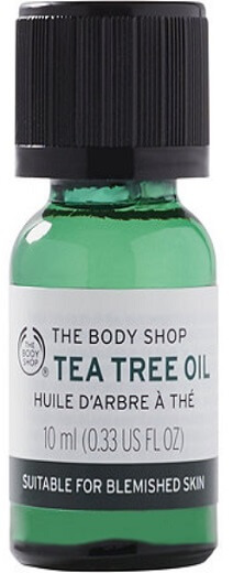 Serum trị mụn tea tree oil