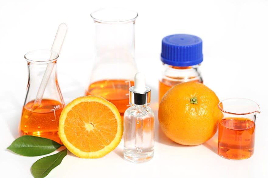Serum vitamin C nào tốt