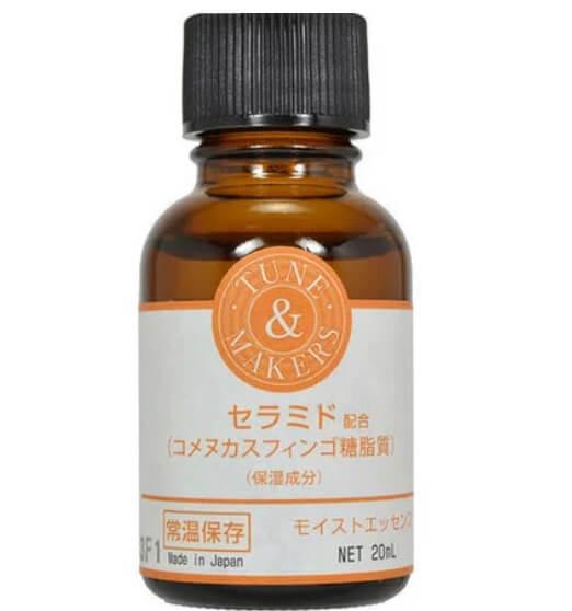 Serum dưỡng da của Nhật - Tunemakers Ceramide Blending