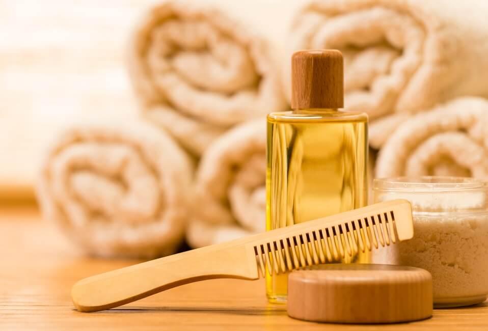 Tinh dầu dưỡng tóc loại nào tốt