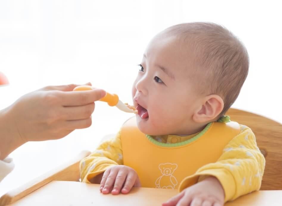 Ăn dặm kiểu Nhật là gì? Chia sẻ kinh nghiệm cho con ăn dặm kiểu Nhật