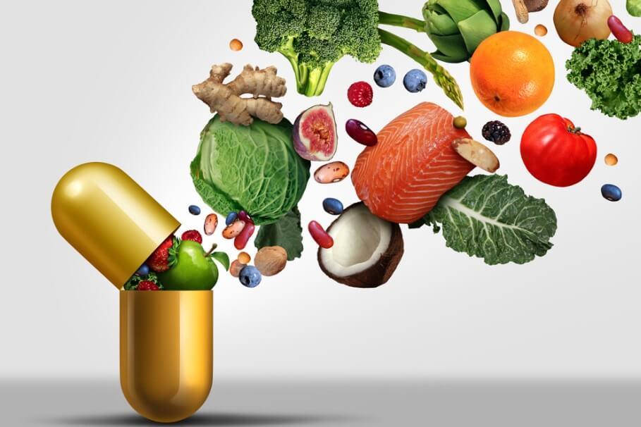 Vitamin tổng hợp cho bà bầu sẽ giúp bạn có một thai kỳ hoàn toàn khỏe mạnh