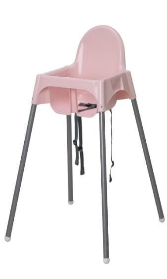 Ghế cao IKEA