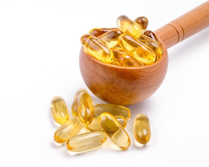 Vitamin E là một vitamin E hòa tan trong chất béo