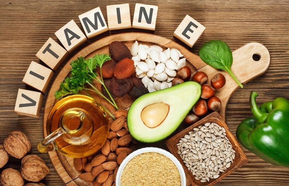 Vitamin E loại nào tốt