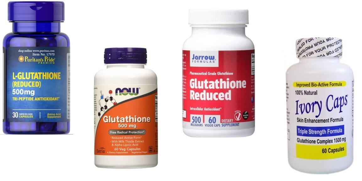 Kem Trắng Da Mặt Glutathione 700 An Toàn Tác Dụng Thần Kỳ Sau 7 Ngày