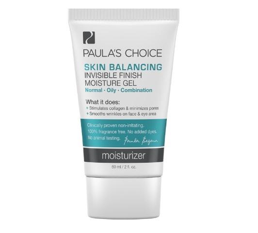 Kem dưỡng ẩm cho da dầu Paula's choice Skin balancing