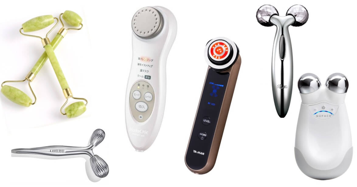 Lựa chọn máy masage mặt phù hợp với nhu cầu của bạn
