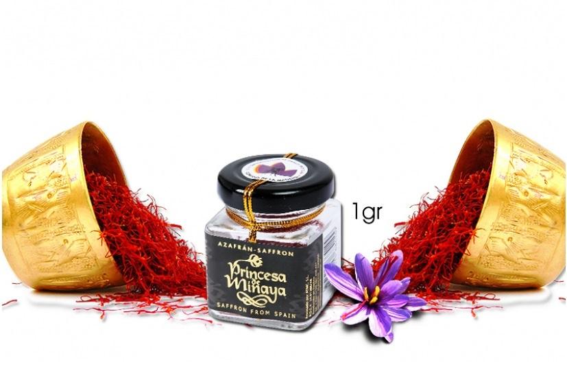 Tác Dụng Của Nhụy Hoa Nghệ Tây?Chọn Mua Saffon Loại Nào Tốt Nhất