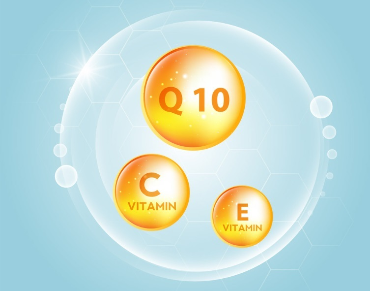 Serum vitamin C và các dẫn xuất thường được kết hợp với nhiều chất khác nhau để đạt hiệu quả tốt hơn