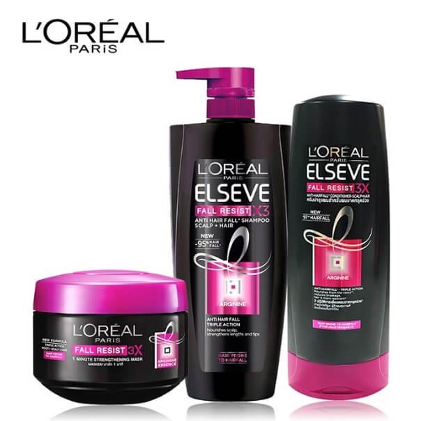 Dầu gội trị rụng tóc L'Oreal