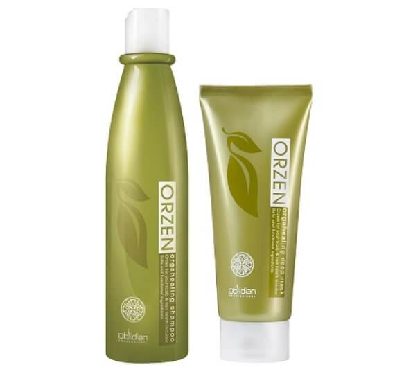Dầu gội trị rụng tóc Orzen của Hàn Quốc