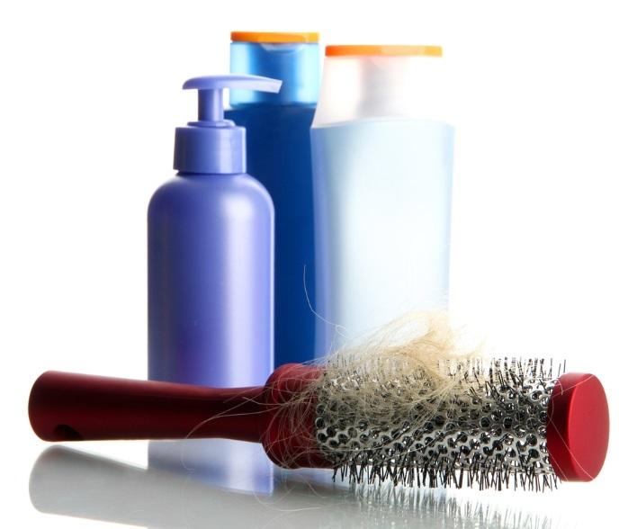 Tìm kiếm loại dầu gội trị rụng tóc phù hợp với da đầu của bạn
