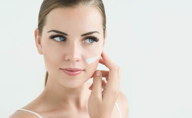 Chọn kem dưỡng da ban đêm theo nhu cầu của từng loại da