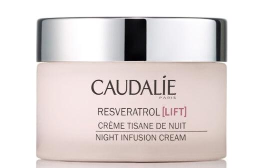 Kem dưỡng ban đêm Caudalie Resveratrol