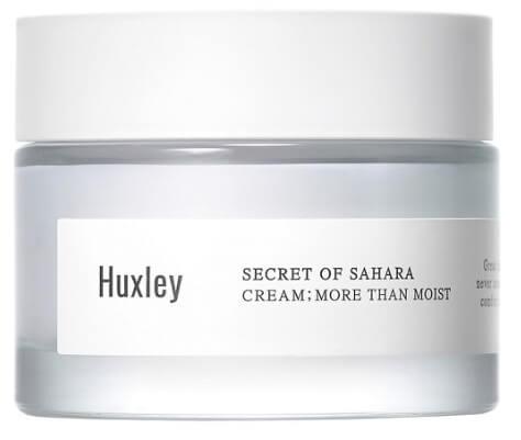 Kem dưỡng da HUXLEY FRESH AND MORE CREAM dịu nhẹ với mọi loại da