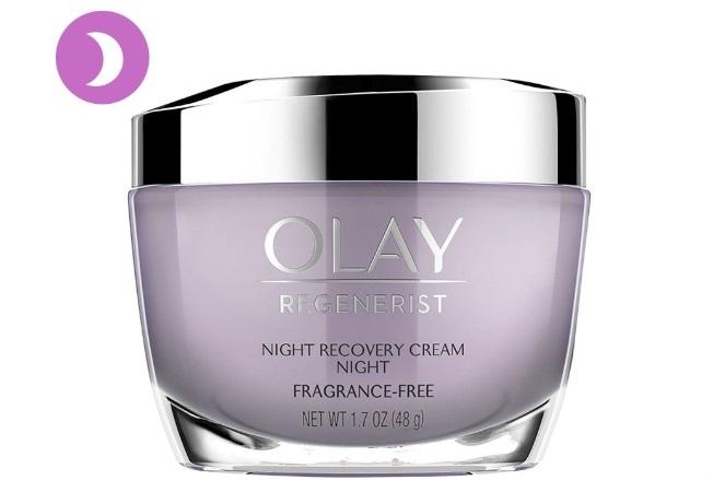 Kem dưỡng da ban đêm Olay Regenerist night recovery cream