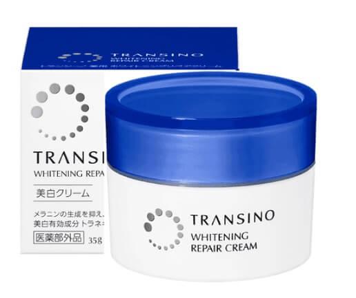 Kem dưỡng da trị nám Transino Whitening Repair Cream