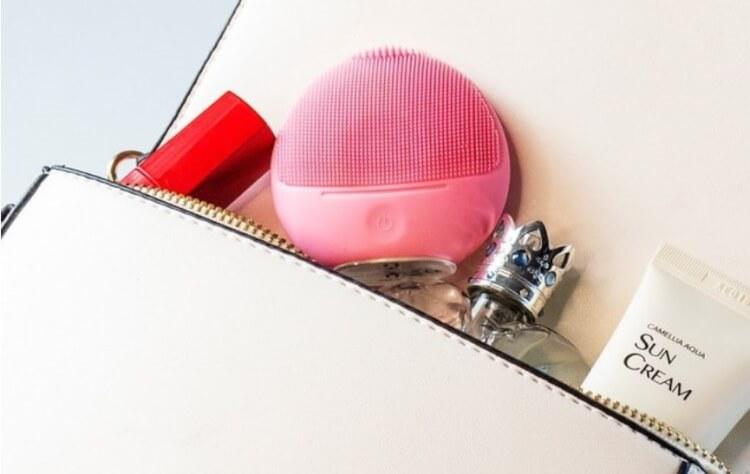 Máy rửa mặt Halio Sensitive có tốt không?