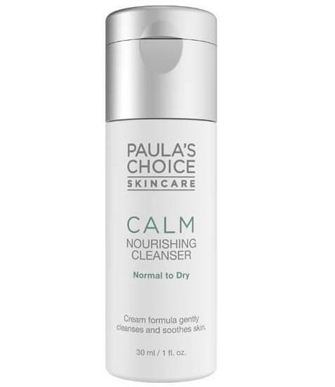 Sữa rửa mặt cho da nhạy cảm Paula's Choice Calm Redness