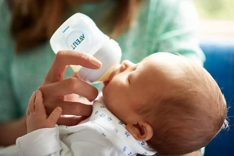 Bình sữa mô phỏng tự nhiên Philips Avent